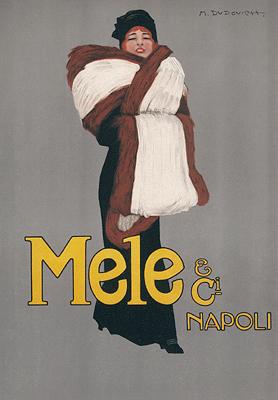 82 Mele & C. Napoli - confezioni per signora-massimo buon mercato (1)