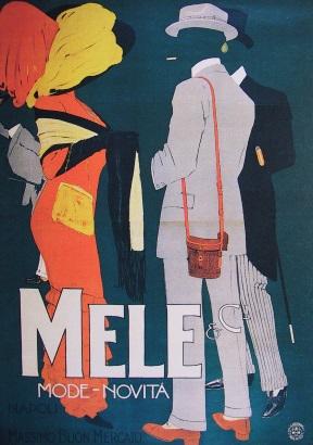 90 Mele & C. Mode e Novità (2)
