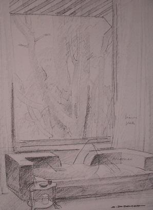 Salotto e divano