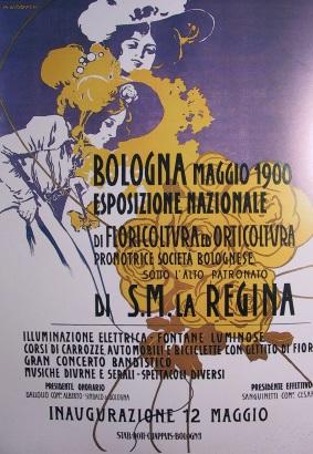 15 Esposizione nazionale di floricoltura ed orticoltura- promotrice Società bolognese - maggio 1900 (3)