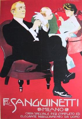 67 F.lli Sanguinetti-Milano-casa speciale per completo ed eleganteabbigliamento da uomo (1)