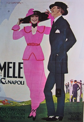 79 Mele & C. Napoli- Mode confezioni-novità per signora,uomo, bambini(2)