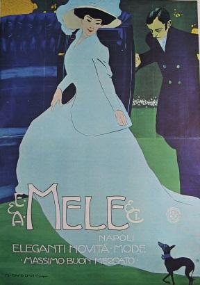 85 E. & A. Mele & C. Napoli eleganti novità (1)