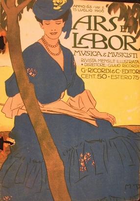 AL 2 anno 63 vol.2 - 15 luglio 1908