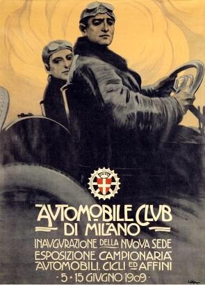 AP1476-automobile-club-di-milano-leopoldo-metlicovitz-1909