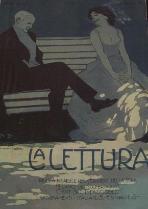 LT 5 anno XI n. 5 Maggio 1911