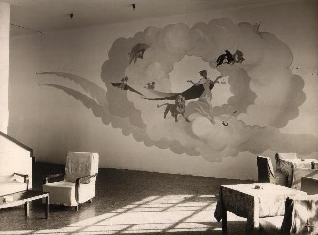 14 Forlanini aeroporto 1937 (1)