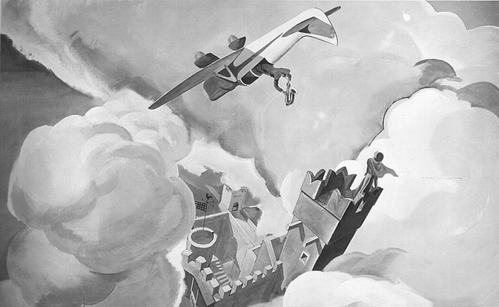 9 Aeronautica ministero 1931 1933 (15)